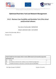 thumbnail of OptiYard Del62 Business Case Feasibility